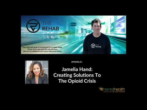 Jamelia Hand: MAT Medication Assisted Treatment Suboxone Expert, Consultant, And Speaker.