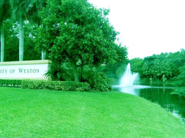City Weston
