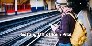 Leaving the Pain Clinic for Suboxone Treatment