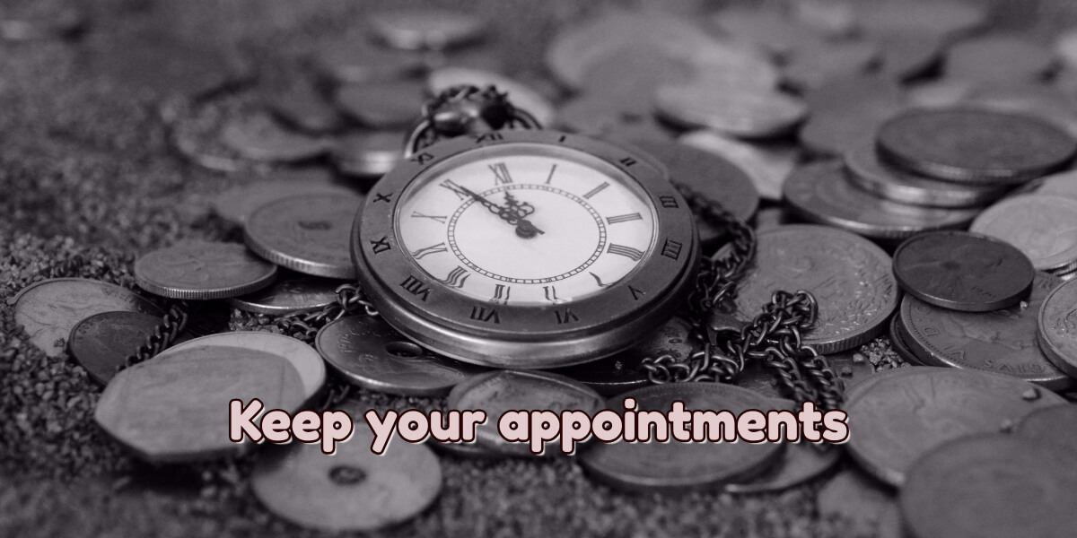 Why you should keep Suboxone doctor appointments