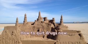 How can my doctor help me to quit taking drugs with buprenorphine treatment?