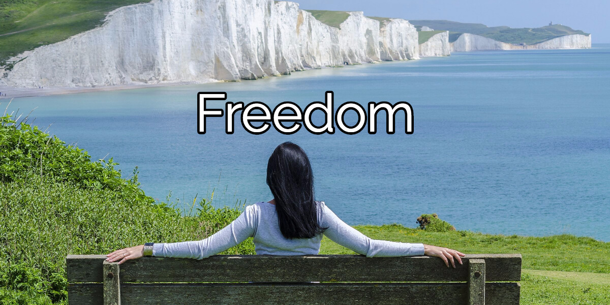 Freedom Is Your Most Valuable Possession – Stay Clean From Drugs To Protect Your Freedom