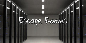 The Escape Rooms: Planning Your Escape