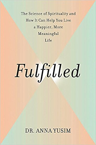 Fulfilled: Living the life you were meant to live