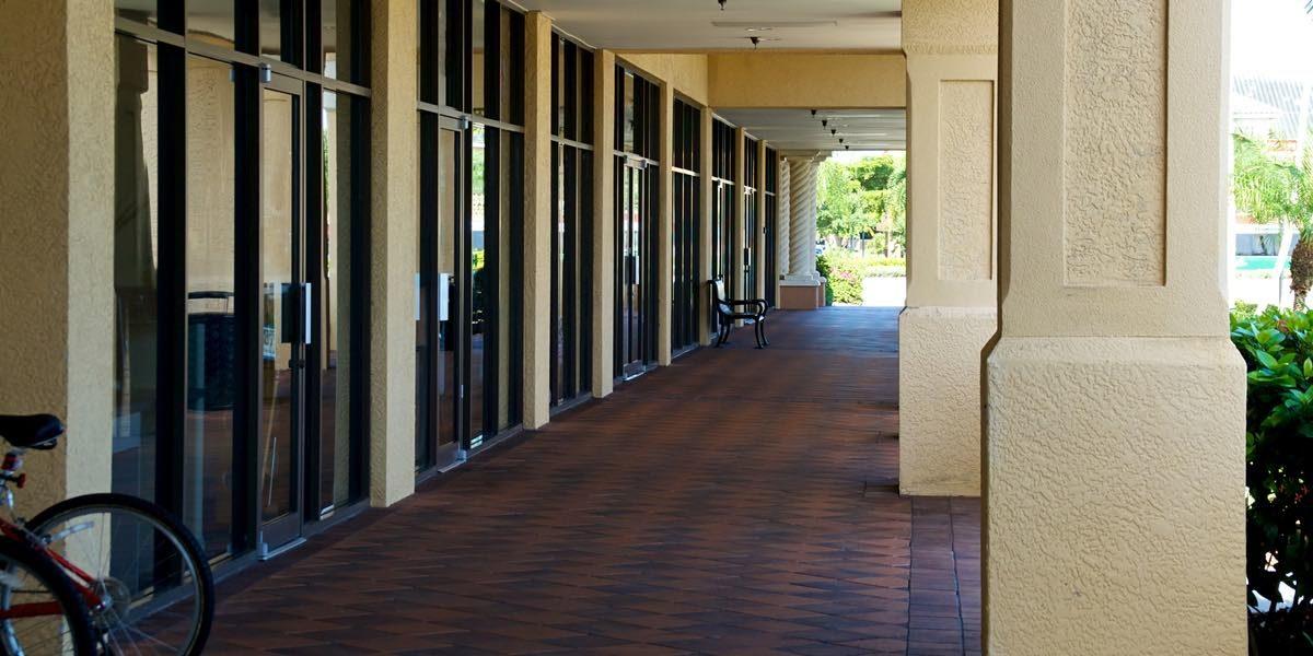 residential rehab mat