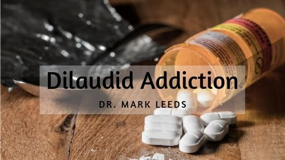 Dilaudid Addiction Treatment