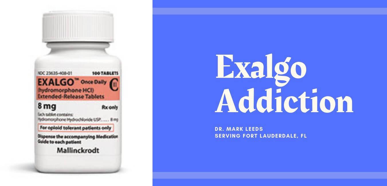 Exalgo Addiction Treatment in Fort Lauderdale, FL
