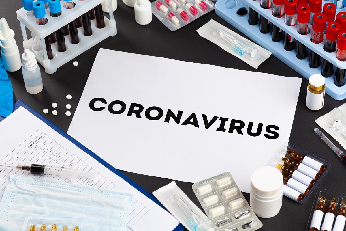 COVID-19, The Novel Corona Virus And Suboxone Treatment In Fort Lauderdale, Florida